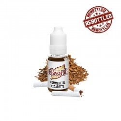 Flavorah Commercial Cigarette 10ml Flavor (Rebottled)